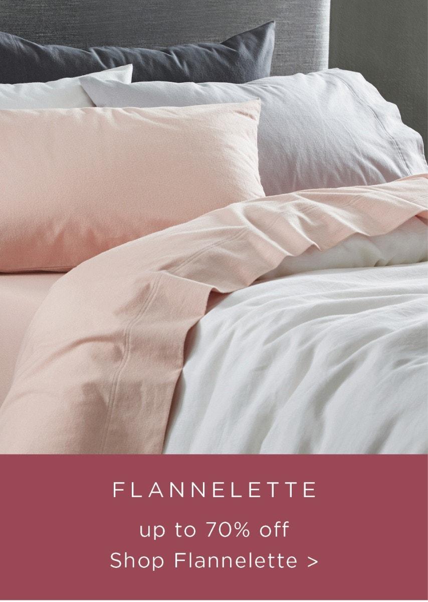 Flannelette Sale