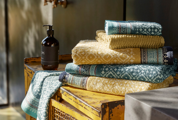 Choosing Your Towels: The Ultimate Guide Image 10
