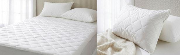 Mattress & Pillow Protector
