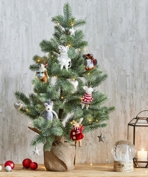Christmas In Small Spaces