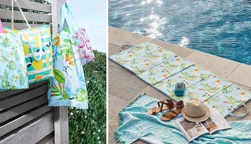 Poolside Report - Resort Style at Home Image 06