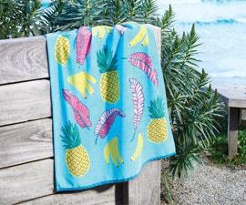 Kids Beach Towels