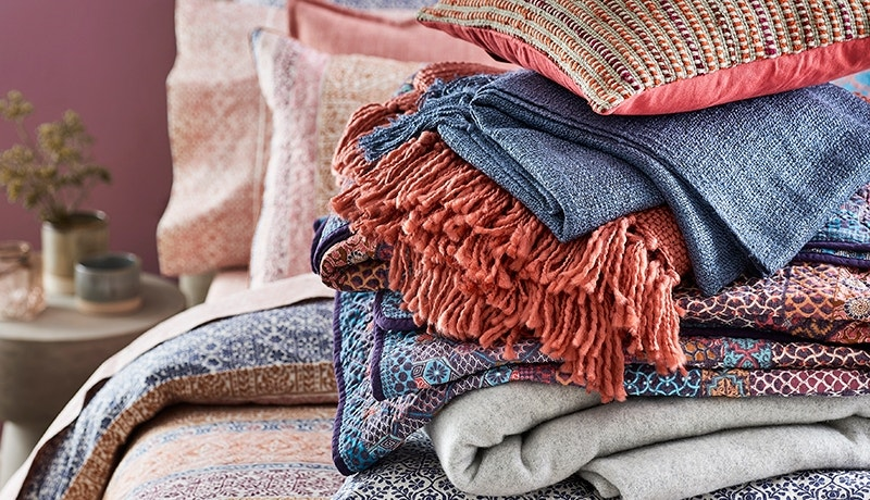 The Art of Layering: How to get your bed winter-ready Image 02