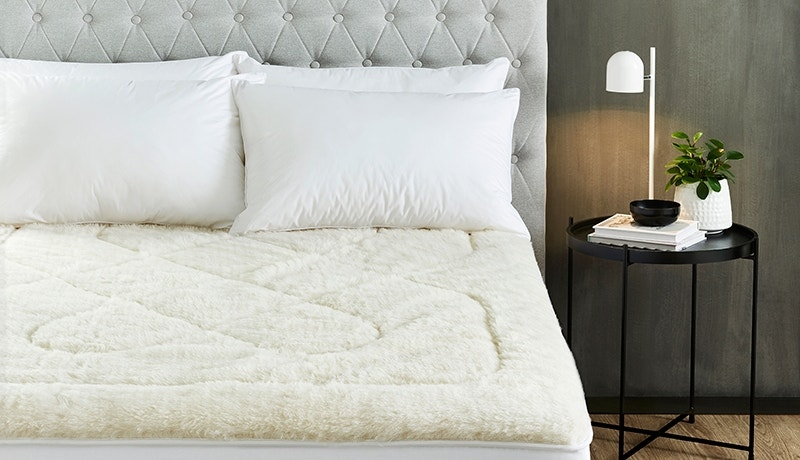 The Art of Layering: How to get your bed winter-ready Image 03