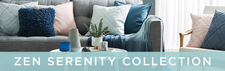 Zen Serenity Collection