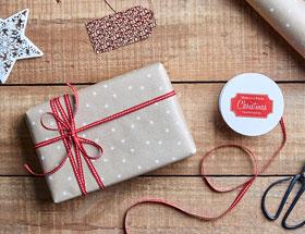 Ribbon & Gift Tags