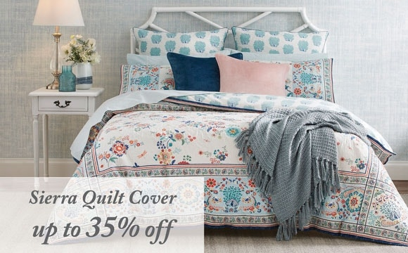 Quilt Covers Sale