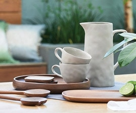 Dinnerware & Servingware