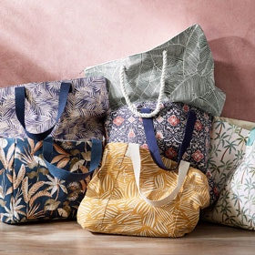 Tote Bags & Shoppers
