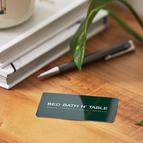 Bed Bath N Table Gift Cards