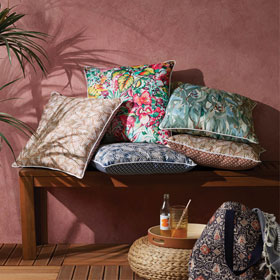 Chair pads & Outdoor Cushions