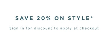 Bedroom Sale 20% off Style