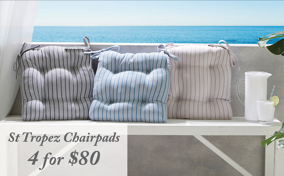Chairpads Sale