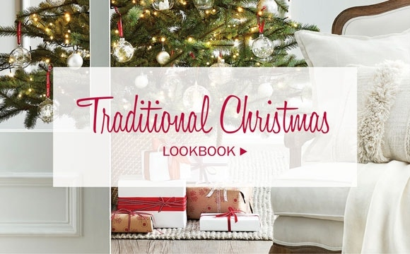Traditional Christmas Lookbook