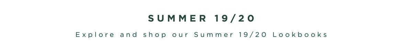 Summer 19 20