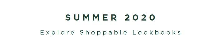 Summer Lookbooks