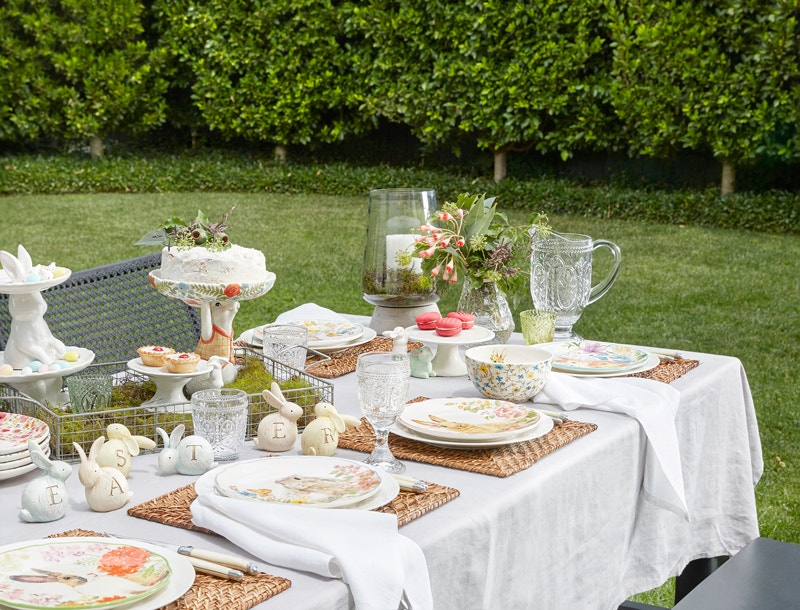 Enchanting Easter Garden Party Image 01