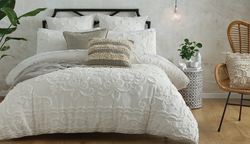 Find Your New Bedroom Style Image 01