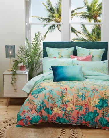 Tropical Luxe Lookbook