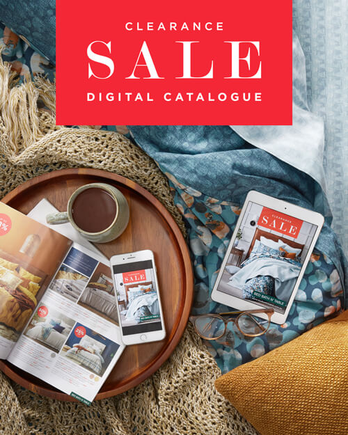 Clearance Sale Digital Catalogue