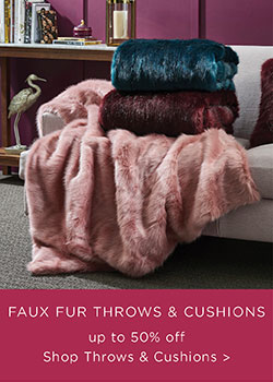 Faux Fur Sale