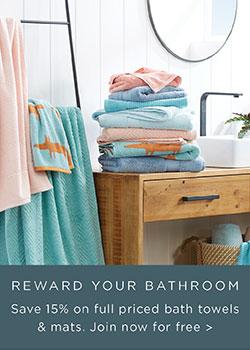 Bathroom Rewards