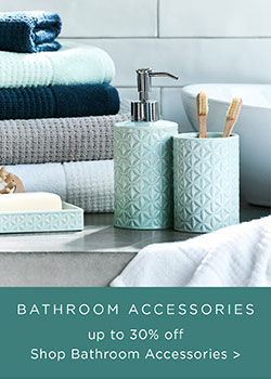 Bathroom Accessories Sale