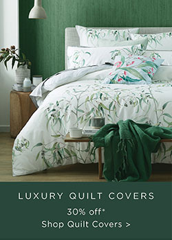 Luxury Quilt Cover Sale