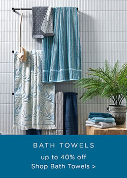Bath Towels Sale